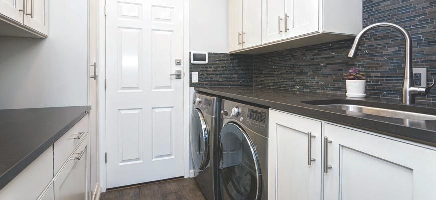 Laundry Room Remodeling Grand Rapids