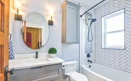Rockford Bathroom Remodeling Contractor