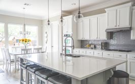 Rockford Kitchen Remodeling Contractor
