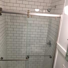 Bathroom Contractors West Michigan