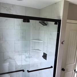 Bathroom Remodeling Rockford, MI
