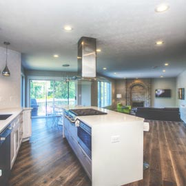 Kitchen Remodelers Rockford, MI