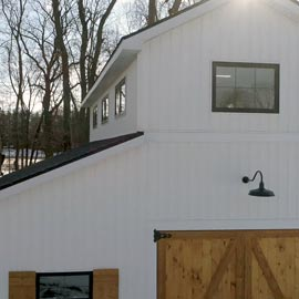 Pole Barn Builders Grand Rapids