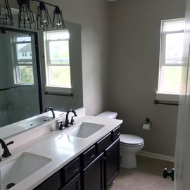 Rockford Bathroom Remodeler