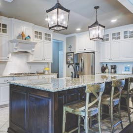 Rockford Kitchen Remodelers